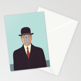 Son of Modern Man Stationery Cards