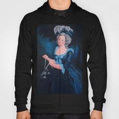 Marie Antoinette, Roller Girl Hoody
