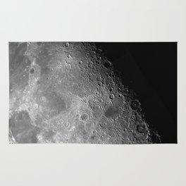 Half Moon Luna Rug