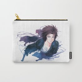 wolf's rain kiba Carry-All Pouch