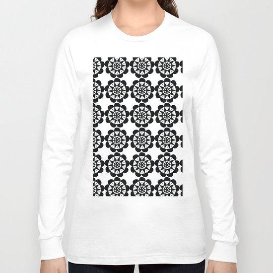 pattrn30 Long Sleeve T-shirt