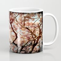 renaissance Mugs featuring Renaissance by Jenndalyn