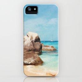 The Baths iPhone Case