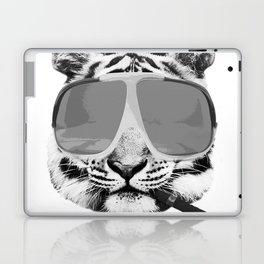 Shigar and a Waffle Laptop & iPad Skin