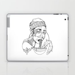 Noodles Laptop & iPad Skin