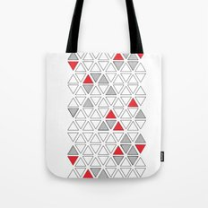 So Many Mountains to Climb Tote Bag