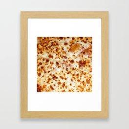 Easy-Cheezey Framed Art Print