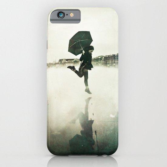 La danse de la pluie iPhone & iPod Case