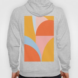 Shape and Color 54 Hoody