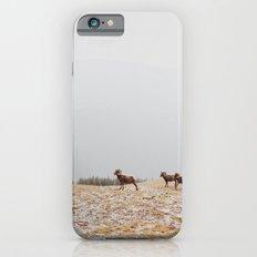 Rams Slim Case iPhone 6s