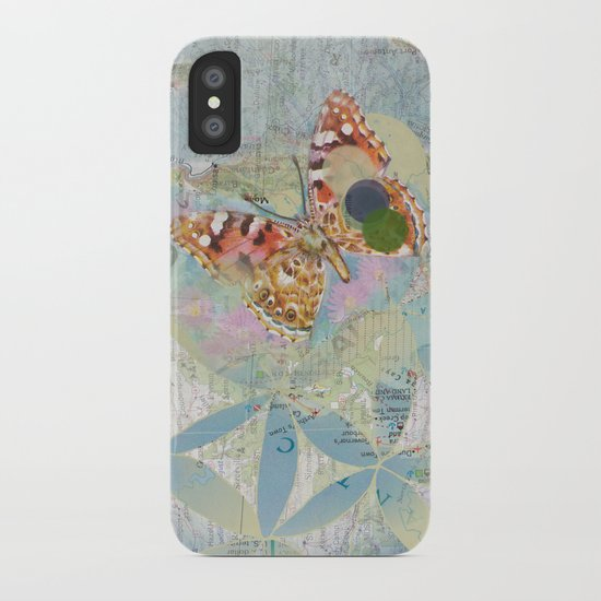 Miraculous Recovery iPhone Case