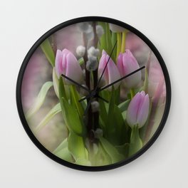 the beauty of a summerday -73- Wall Clock