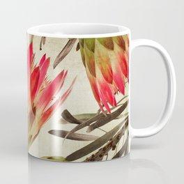 Vintage Repens Proteas Coffee Mug
