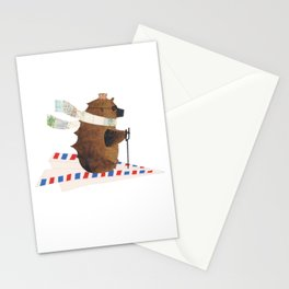 B'air mail Stationery Cards