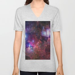 ESCAPISM Unisex V-Neck