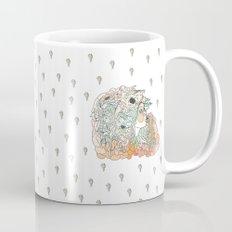 w a r m // m a r s h Coffee Mug