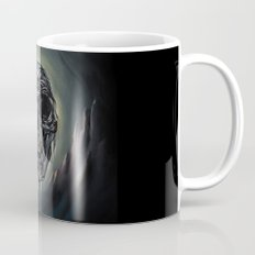 Valley of hairy death Mug