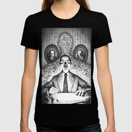Per Aspera ad Astra (2013) T-shirt