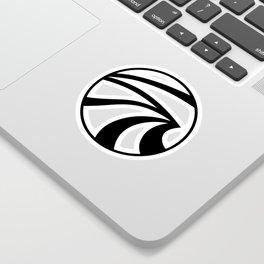 Otherside Sticker