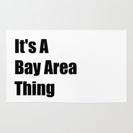 Bay Area California Rug