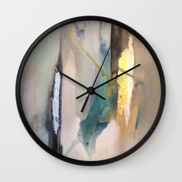 THE KLEIN Wall Clock