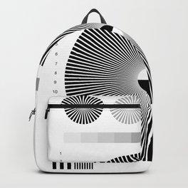 Testchart #2 Backpack