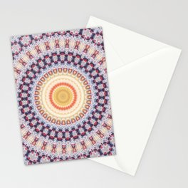 Some Other Mandala 600 Stationery Cards