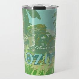 Dracozu Lake Travel Mug