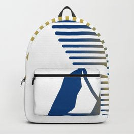 Mountain & Inlet Backpack