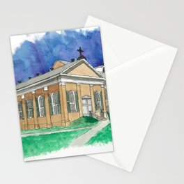 ASH Chapel Stationery Cards
