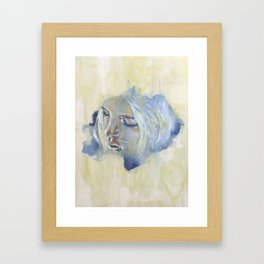 Ebb & Flow 1/3 Framed Art Print