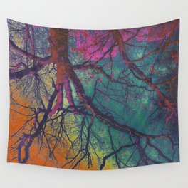 I don't need your stimulant Wall Tapestry