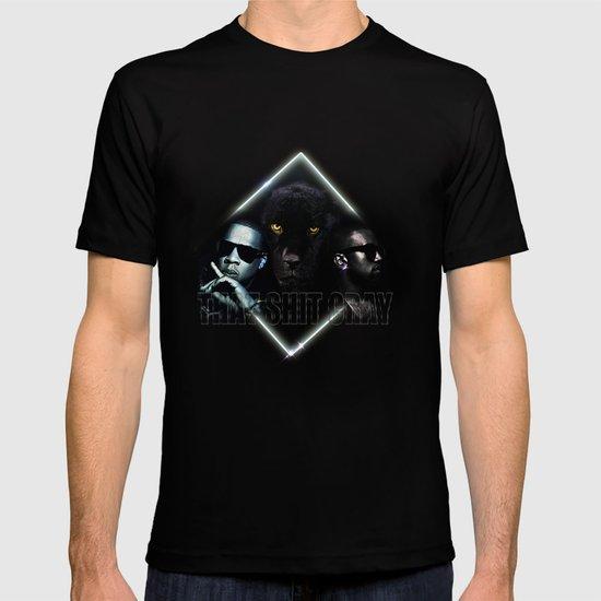 That Ish Cray T-shirt