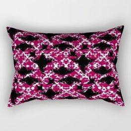 Sharp Birds for Witch Season Rectangular Pillow