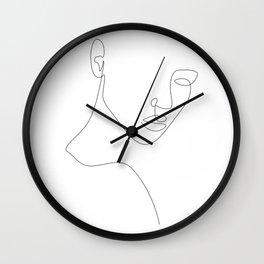 Desirable Wall Clock