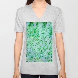 Bamboo Forest #Society6 #decor #buyart Unisex V-Neck