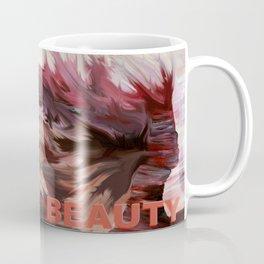Lifted Beauty Coffee Mug