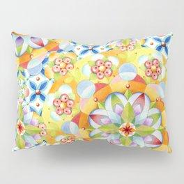 Byzantine Heraldic Pillow Sham