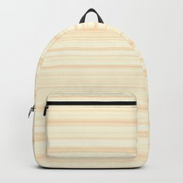 Basswood Texture Backpack