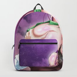 Peanut Butter Jelly Backpack