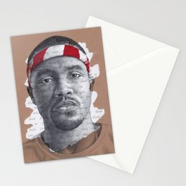 Thinkin' Bout You Stationery Cards
