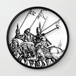 Mamelucke Wall Clock