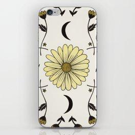 Luna iPhone Skin