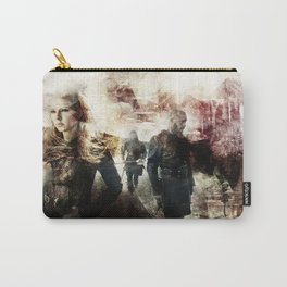 Power Is Always Dangerous Carry-All Pouch