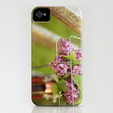 This Is A Love Story iPhone (4, 4s) Slim Case