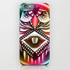 Night Hawk Slim Case iPhone 6s