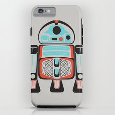 Silver Tenderfoot - Alliance Is Rebellion - R2-D2, wars, star Tough Case iPhone 6s