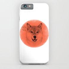 こんにちは iPhone 6s Slim Case