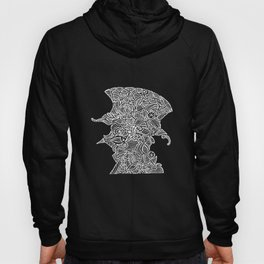 Bird Man Hoody