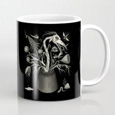 Fierce Bouquet Mug
